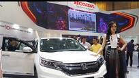 Honda CR-V bất ngờ giảm giá hơn 100 triệu