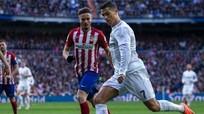 Bốc thăm bán kết: Madrid đại chiến Juventus gặp Monaco