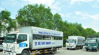 Trung tâm đào tạo và sát hạch lái xe PTS: Vươn lên thành mô hình điểm của khu vực Bắc Trung Bộ