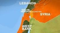 Israel bị nghi tấn công doanh trại Syria làm 3 binh sĩ thiệt mạng