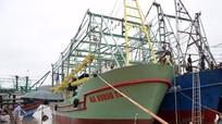 101 chủ tàu ở Nghệ An được vay vốn đóng tàu 67