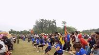 Xã Minh Hợp (Quỳ Hợp): Đón bằng đạt chuẩn văn hóa nông thôn mới