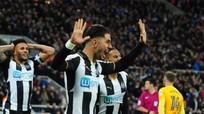Newcastle giành quyền trở lại Ngoại hạng Anh