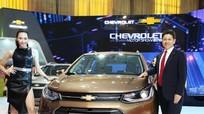 Xe Chevrolet đồng loạt giảm tới 70 triệu để kích cầu