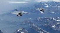 Nga dựng hàng rào chống tàng hình chờ F-35
