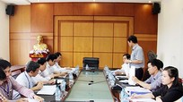 Ban Quản lý khu kinh tế Đông Nam: Nhiều văn bản pháp luật còn chồng chéo