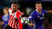 Costa lập cú đúp, Chelsea nâng cách biệt với Tottenham lên 7 điểm