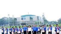 35 thanh niên công giáo tiêu biểu được tuyên dương tại Quảng trường Ba Đình