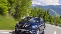 Mercedes triệu hồi gần 60.000 xe thuộc nhiều phiên bản