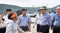 Ủy ban Thường vụ Quốc hội đánh giá cao nghề khai thác hải sản ở Quỳnh Long