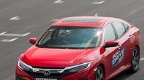 Honda Civic - xe thể thao tiền tỷ cho khách Việt