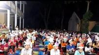 100 học sinh tham gia hội thi Rung chuông vàng