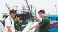 Đẩy mạnh tuyên truyền, nâng cao nhận thức pháp luật cho ngư dân