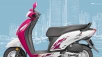 Honda Activa-i 2017 mới ra mắt giá từ 17 triệu đồng