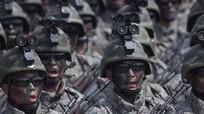 Chuyên gia quân sự Mỹ: 'Vũ khí Triều Tiên trình diễn trong buổi duyệt binh là giả'