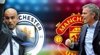 Derby Manchester đêm nay: Quỷ đỏ đánh chiếm Etihad!