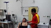 Trụ cột U20 Việt Nam lỡ World Cup đã phẫu thuật thành công