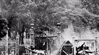 Xem sơ đồ tác chiến Chiến dịch mùa xuân 1975