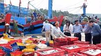 Thu nhập của người dân ven biển Nghệ An gấp 1,28 lần bình quân toàn tỉnh