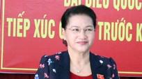 Ban Bí thư chỉ đạo bãi nhiệm tư cách ĐBQH đối với ông Võ Kim Cự