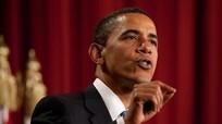 Tranh cãi xung quanh bài phát biểu 400.000 USD của Obama