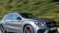 Những ôtô động cơ 4 xi-lanh mạnh nhất thế giới