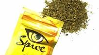 Xuất hiện loại ma túy mới nguy hiểm hơn cả heroin