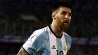 Argentina cần Messi tới trụ sở FIFA để xin giảm án