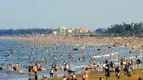 Hơn 800 ngàn lượt du khách đến với Nghệ An trong 4 tháng