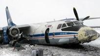 Máy bay quân sự Cuba rơi, 8 người chết