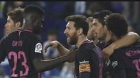 Barcelona hết cửa vô địch?