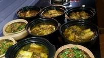 Du lịch sinh thái và các món ngon của đồng bào dân tộc Con Cuông