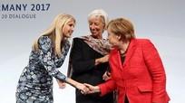 Ngoại trưởng Đức chỉ trích Ivanka Trump vì 'chủ nghĩa gia đình trị'