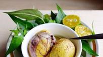 Ăn trứng vịt lộn như thế nào để có lợi cho sức khỏe?