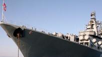 Hạm đội Thái Bình Dương tóm tắt kết quả chuyến thăm cảng Cam Ranh