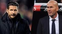 Real Madrid - Atletico Madrid: Gió có đổi chiều?