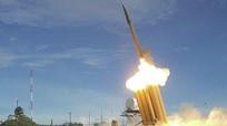 Quân đội Mỹ xác nhận THAAD sẵn sàng bắn hạ tên lửa Triều Tiên