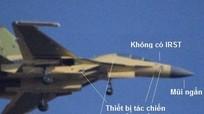 Tiêm kích tấn công điện tử Trung Quốc bị nghi sao chép từ Mỹ