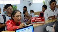Nghệ An: Nguy cơ vượt quỹ bảo hiểm y tế 1.700 tỷ đồng