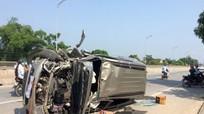 Nghệ An: 2 người chết do tai nạn giao thông trong dịp lễ