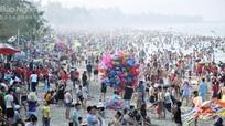 Nghệ An đón hơn 65 vạn lượt khách trong dịp nghỉ lễ 30/4