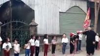 Linh mục Đặng Hữu Nam đã phạm tội chống phá nhà nước