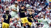 Atletico - Simeone: Đã đến giới hạn cuối cùng!