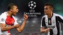 Monaco vs Juventus: Khách từ hòa đến thắng