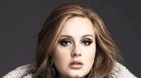 Adele là nghệ sĩ trẻ giàu nhất nước Anh