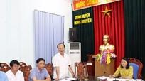'3 không' trong lĩnh vực thể dục thể thao ở huyện Hưng Nguyên