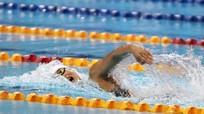 Ánh Viên đoạt HCB 1.500m tự do Giải Arena Pro Swim Series