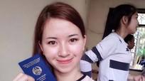 Ngắm vẻ tinh khôi của nữ sinh Lào đạt Á khôi cuộc thi 'Nét đẹp nữ sinh'