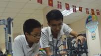Thí điểm giáo dục về STEM từ năm học 2017-2018