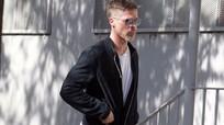 Ngoại hình gây 'sốc' của Brad Pitt sau khi hôn nhân đổ vỡ